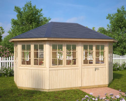 Garden Room Albatross