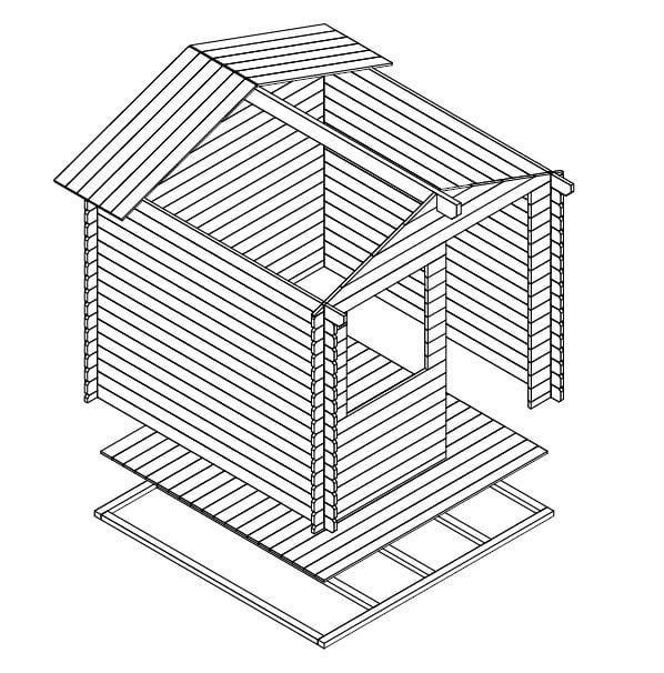 1773 Palram 10x14 Martinique Hg9170 as well Diy Wood Carport as well  also Hexagonal Summerhouse Festival 6m c2 b2 21mm 3 X 26 M besides Palram Arcadia 5000 12x16 Carport. on wood carports and sheds