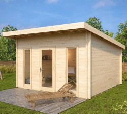 Garden Office Sheds