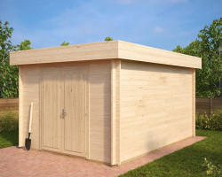 Garden Shed Tool Shed Jacob A
