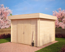 Garden Shed Tool Shed Lucas A