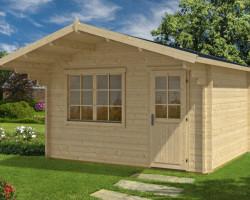 Garden Summerhouse Johanna A