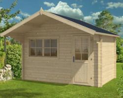 Log Cabin Rita S
