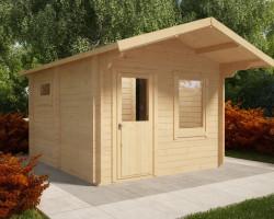 Sauna Cabin Oslo