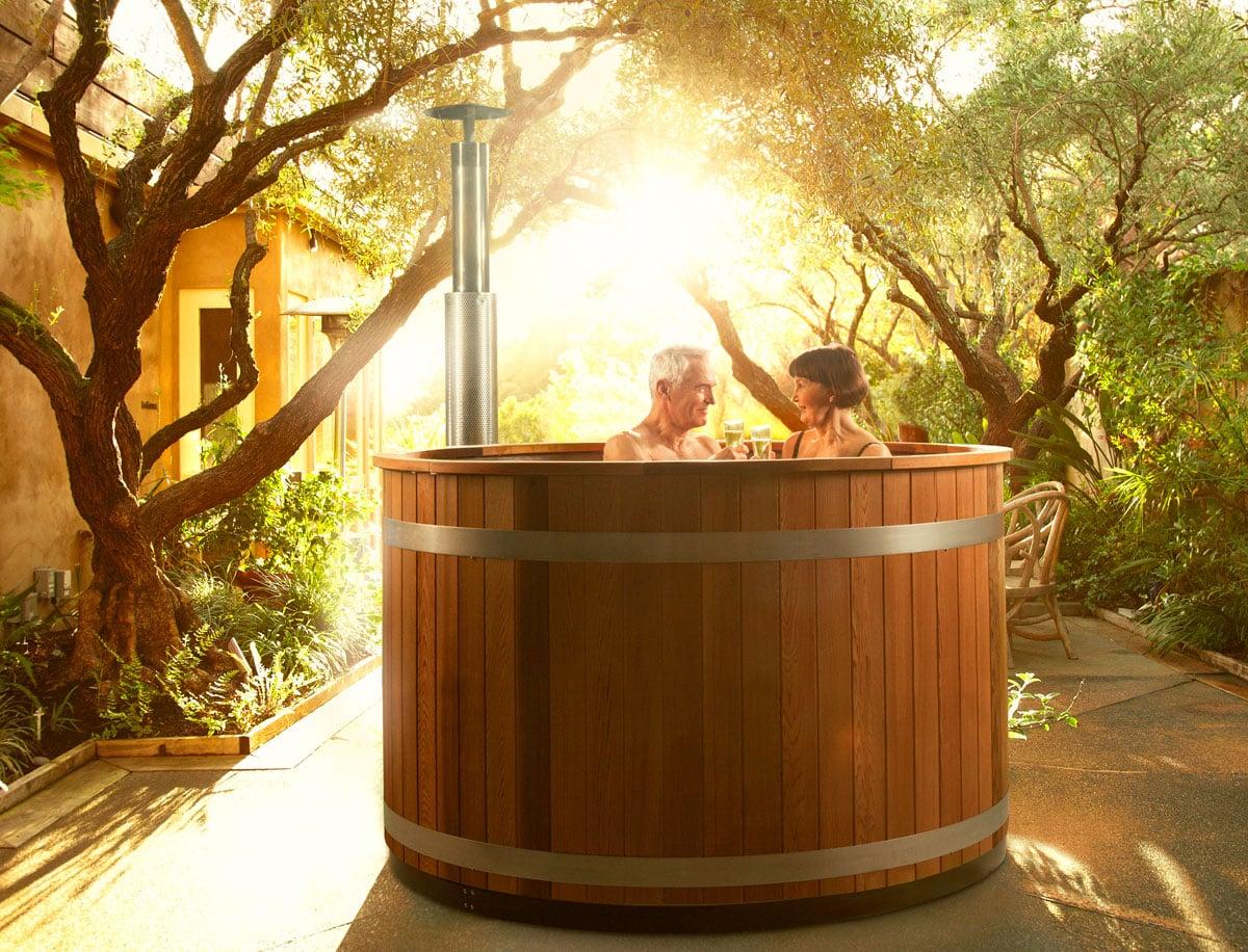 wood fired hot tub kirami easywood fired hot tub kirami cozy