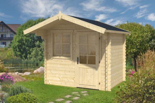 Garden sauna Lily