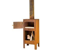 Weltevree Wood Fired Outdoor Oven