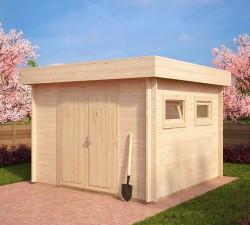 Timber Workshop Lucas F