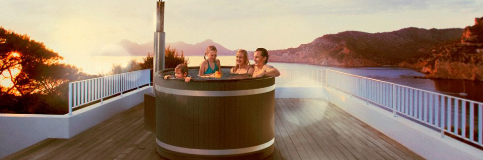 How to buy the right Wood Fired Hot Tub for you