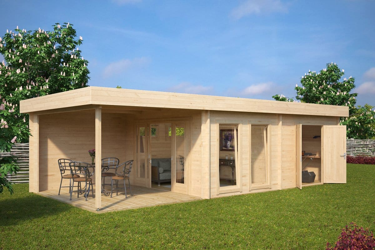 Unusual Summer Houses  Garden Rooms With Veranda With Luxury Large Garden Room With Storage Room Rio With Lovely Garden Design Vancouver Also Small Garden Hose In Addition Hilltop Garden Apartments Paphos And Heather Garden As Well As White Resin Garden Chairs Additionally Gooderstone Water Gardens From Summerhousecouk With   Luxury Summer Houses  Garden Rooms With Veranda With Lovely Large Garden Room With Storage Room Rio And Unusual Garden Design Vancouver Also Small Garden Hose In Addition Hilltop Garden Apartments Paphos From Summerhousecouk