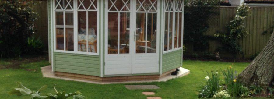 Summerhouse Katrin