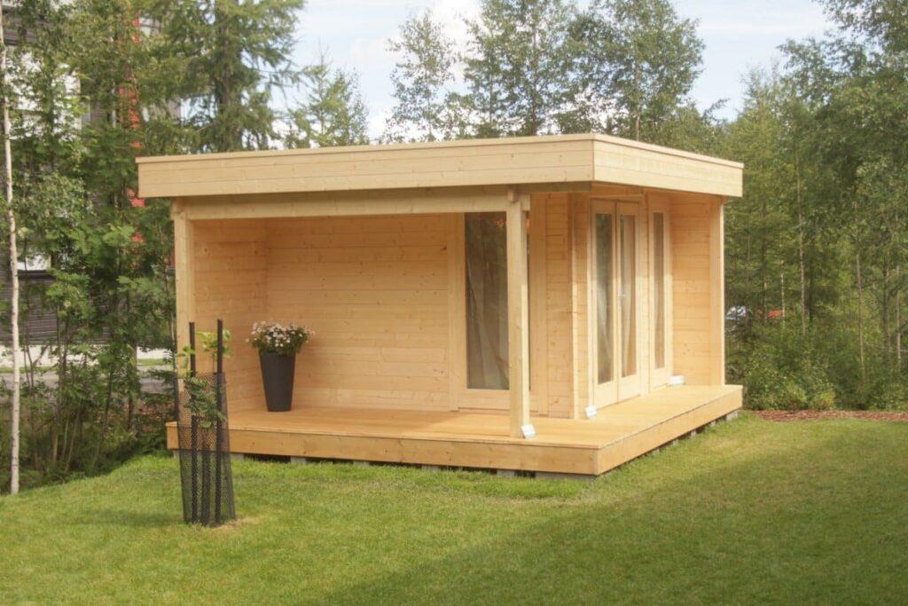 Garden Office Mini Hansa Lounge
