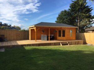 Summer House Sophia in Isle of Wight