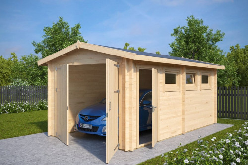 wooden-garage-a-with-double-doors