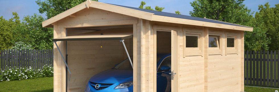 wooden-garage-a-with-up-and-over-door