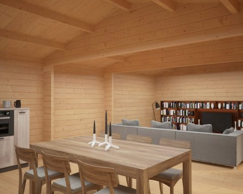 Garden Room d interior