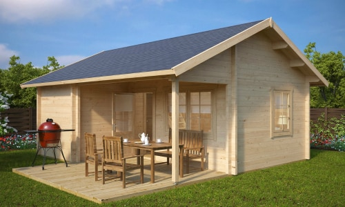 What Are the Best Tips to Make a Garden Summer House Cosy and Inhabitable?