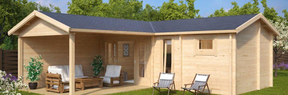 10 Advantages of a Garden Sauna Cabin