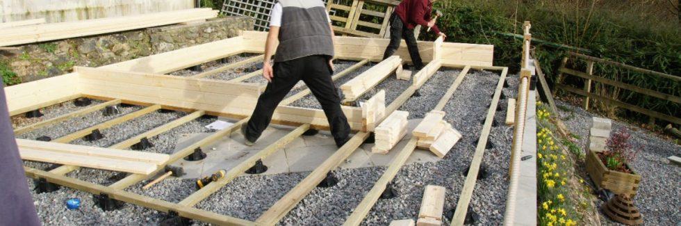 How to prepare a Pedestal Foundation?