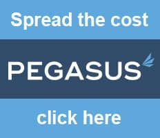 Pegasus finance