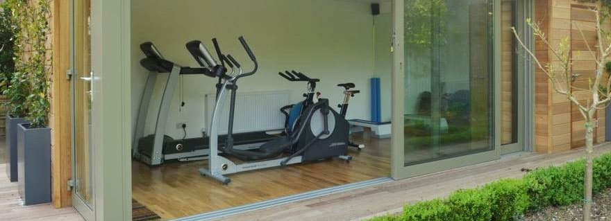 A Home Gym in The Garden Shed – Some Useful Suggestions