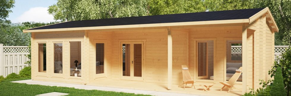 Log Cabin Holidays In Your Own Log Cabin With Hot Tub