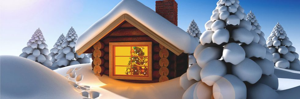 Preparing Your Garden Shed For Winter
