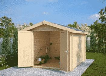 Garden Sheds UK