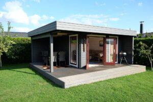 Customers photos of the Hansa Lounge XL Garden Room
