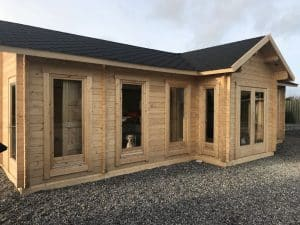 70mm log cabin as office building 1 e1518246470250