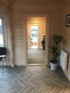70mm log cabin as office building 7 e1518246371523