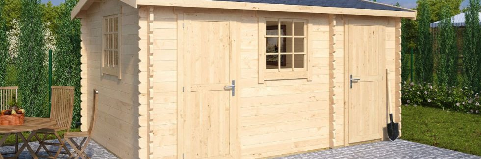The 10 Best Reasons to Buy a Garden Shed