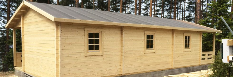 How to Prepare a Log Cabin for Lodge Holidays