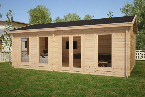 Large Garden Room F