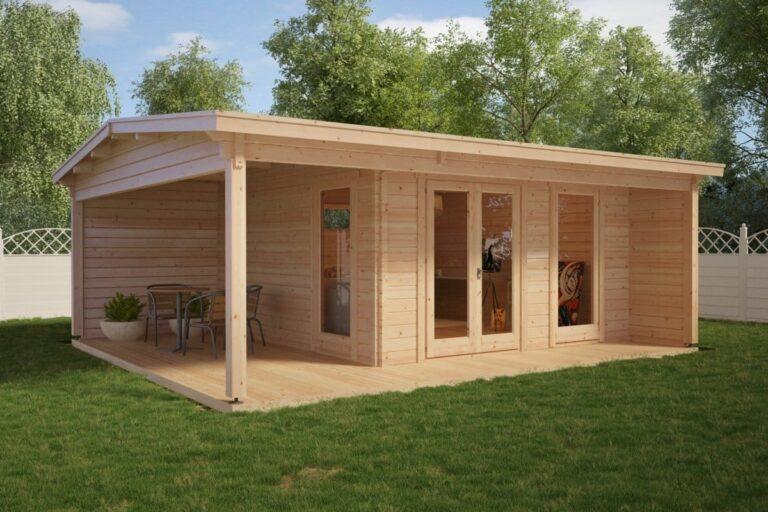 Garden Studio XL