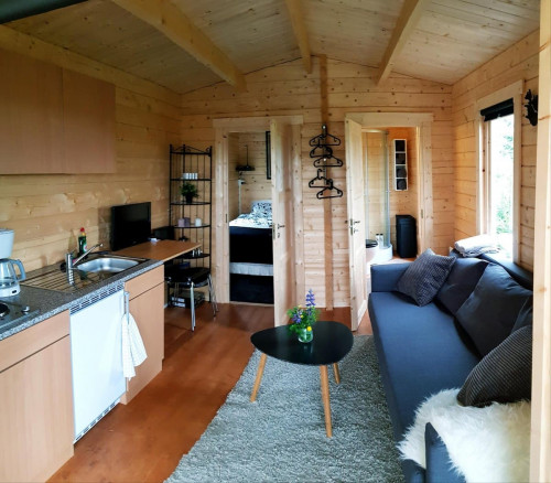 Holiday Cabin Iceland 7