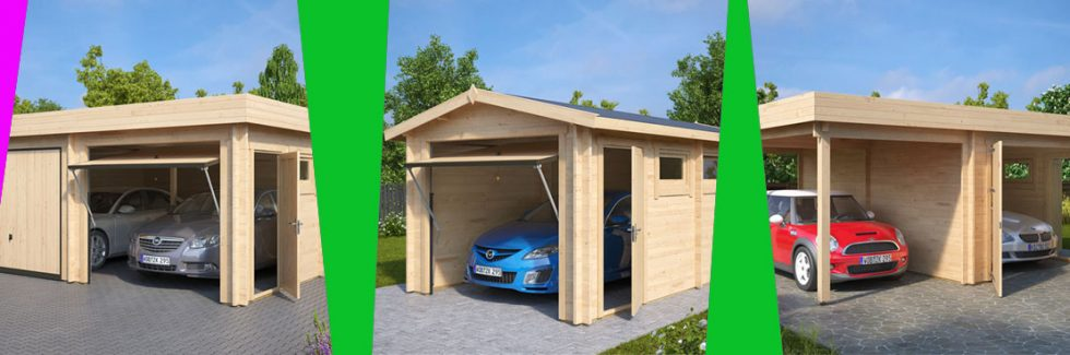 Keep Your Car Clean and Safe – A Garage For the Winter