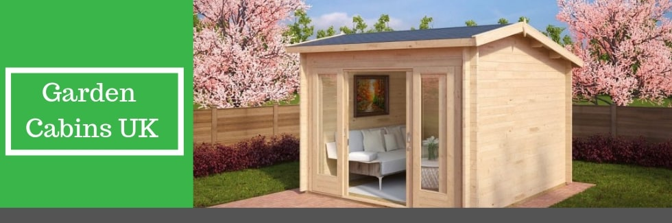 Garden Cabins UK