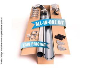 One Kit Zinc