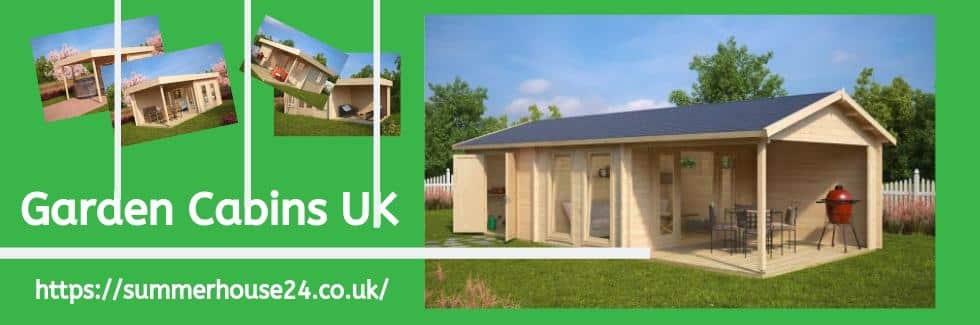 Garden Cabins UK