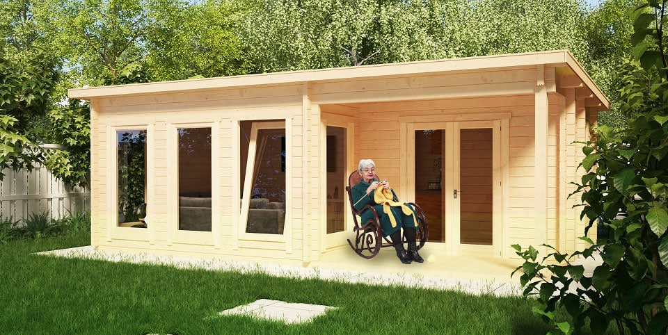 What Is a Granny Annex? All You Need to Know & More!