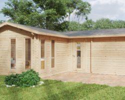 Sauna Devon 3 2