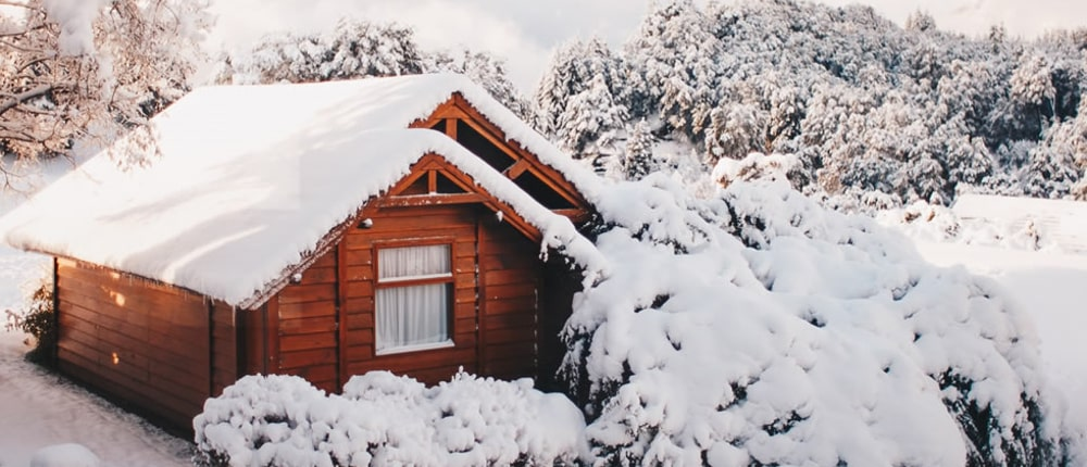 Quick Guide to Garden House Insulation and Winter-proofing