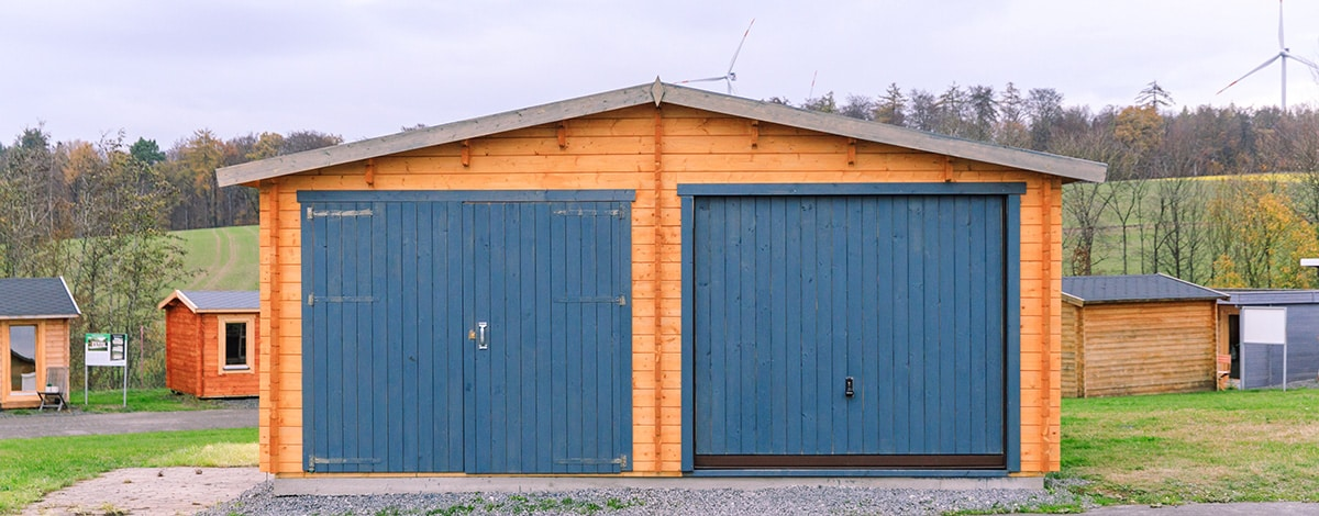 Quick Guide to Buying a Wooden Garage – Benefits, Costs, and More