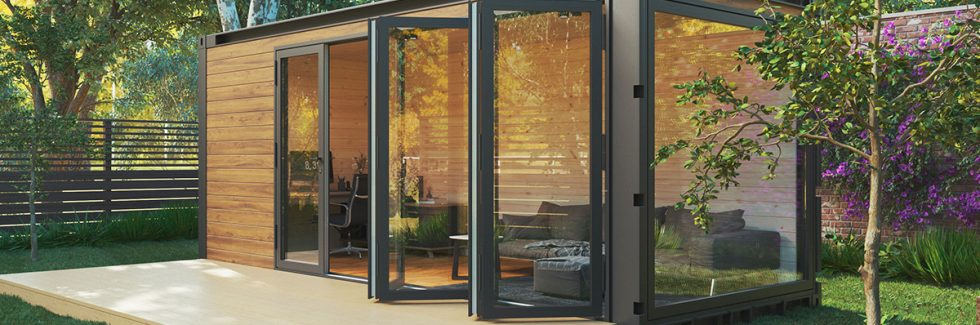 Quick Guide to Garden Pods – a Modern Solution to Modern Problems