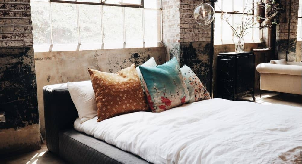 How to Turn Your 6x4 Shed Into an Industrial Chic Space
