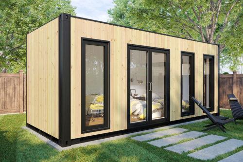 Container garden home room V 4