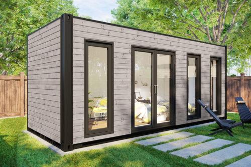 Container garden room V 4