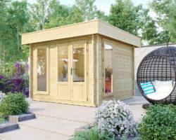 Garden Mini Office 2