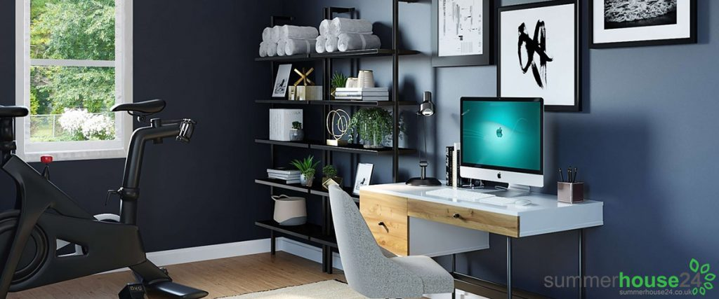 Need an Organized and Creative Desk